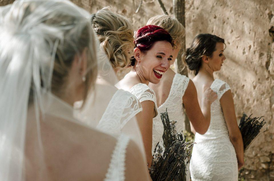 Laura & David – Wedding in Casa Felix