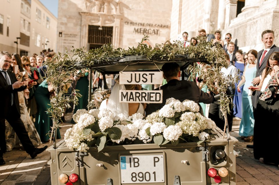 Highlights wedding Andrea & Gabriel
