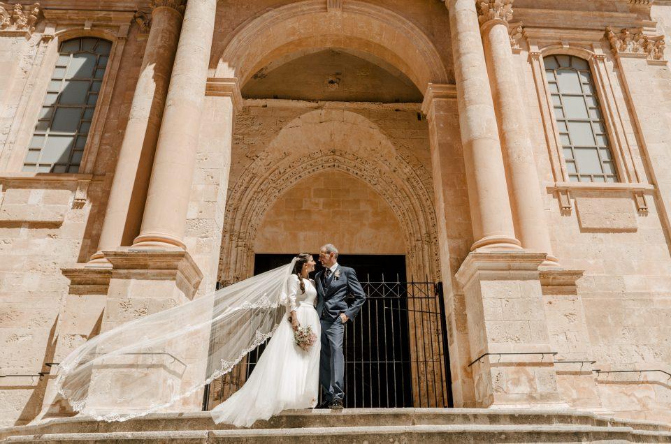 Mariage à Menorca – Finca Santa Victoria