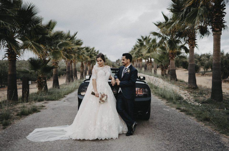 Wedding in Son Mir - Mallorca